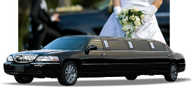 Butte Montana Wedding Transportation