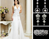 Butte montana Bridal Shop Formal wear