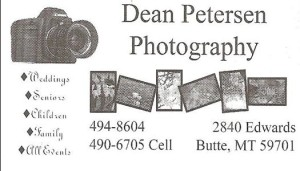 Dean Petersen Photography