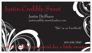 justin-credible-sweet
