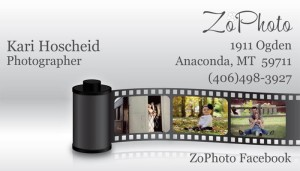 Zo Photo Wedding Photograpy Anaconda Mt
